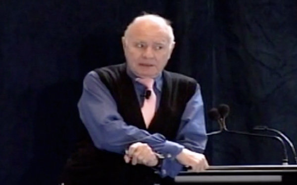 On the Precipice: Marc Faber and the Central Banking Fiasco