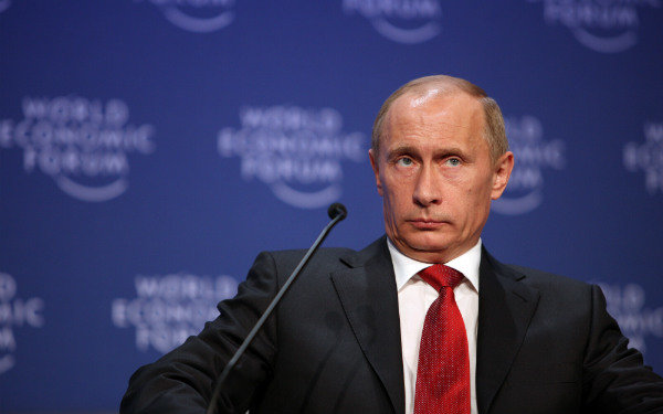 Putin's Endgame: An Interview with Zvi Magen