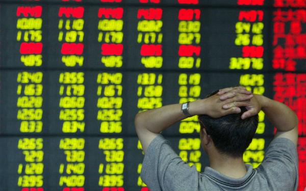 Ari Bergmann on risk and the markets