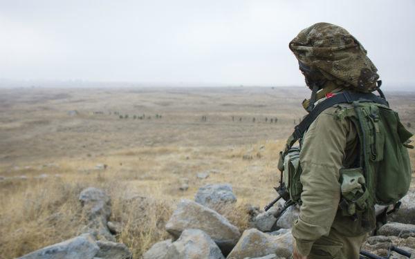 Elliott Abrams on Israel, Syria, and U.S. Foreign Policy
