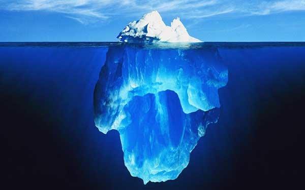 Iceberg pIcture