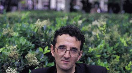 Roberto Bolano, Amores Perros, and more