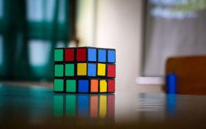 Why Rubik's Cube Explains the Modern Economy