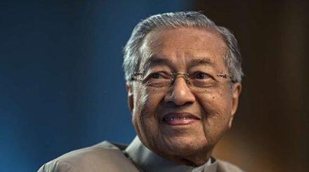 Joshua Kurlantzick on the Malaysia election