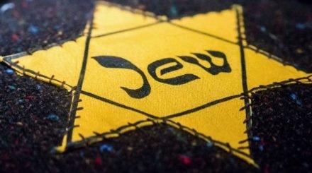 Abe Foxman on anti-Semitism in the modern world