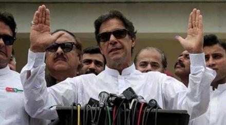 Imran Khan and Pakistan's Future: A Roundtable