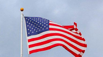 Tim Marshall on flags, maps, and border walls