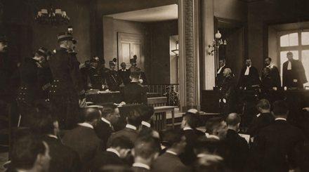 Maurice Samuels on the Dreyfus Affair at 125