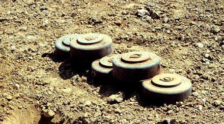 Jody Williams on landmines and killer robots