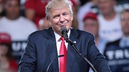 Stephen Harper on Trump, the U.S., and populism