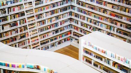 The Octavian 2019 Holiday Book List