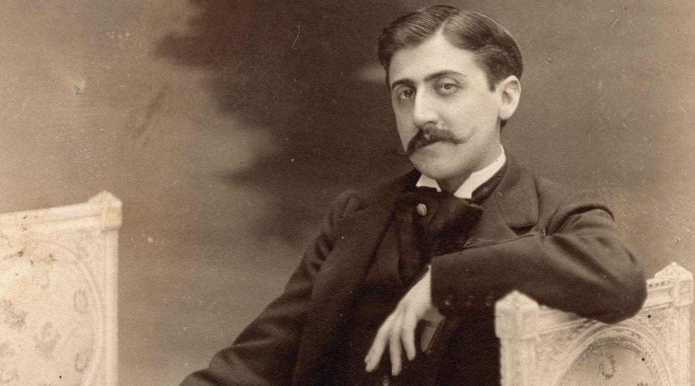 Reading Proust in Quarantine