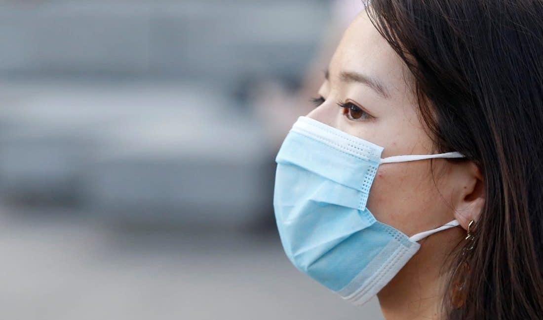 Masks Immune COVID